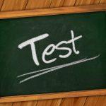 testy strony internetowej